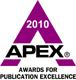 APEX Award Winner